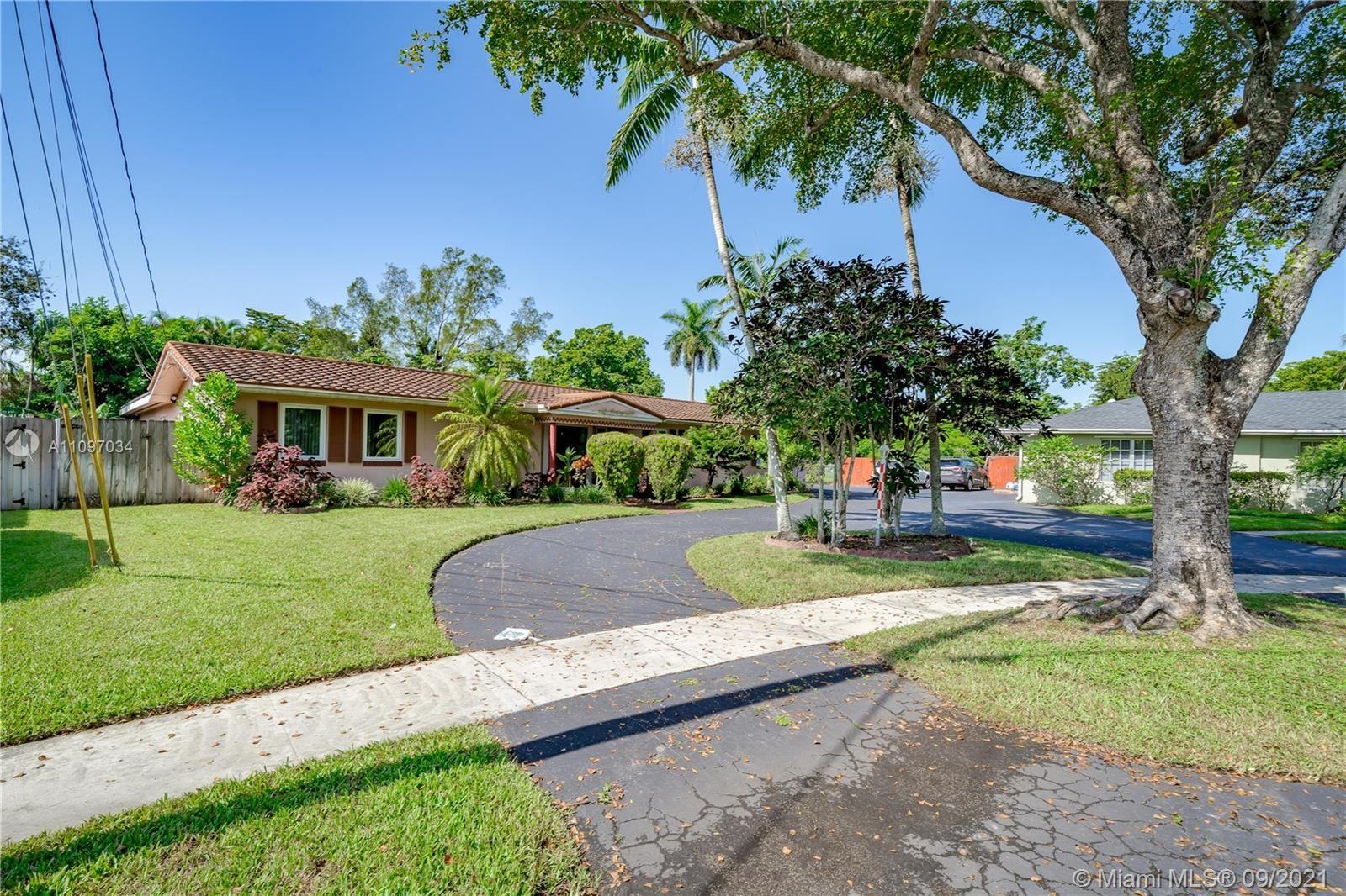 6360 SW 6th St, Plantation, FL 33317 - #: A11097034