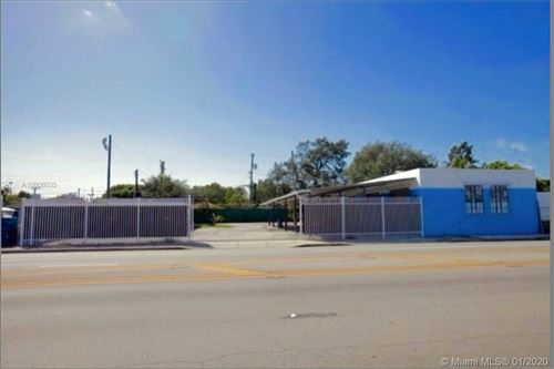 Photo of Listing MLS a10808035 in 240 NW 54th St Miami FL 33127