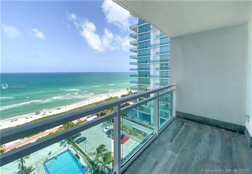 Photo of 6917 Collins Ave #1409, Miami Beach, FL 33141 (MLS # A10905035)