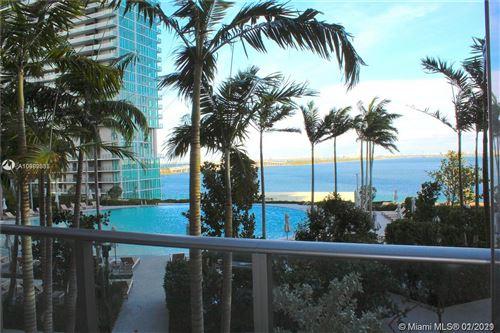 Photo of 480 NE 31 St #604, Miami, FL 33137 (MLS # A10982035)