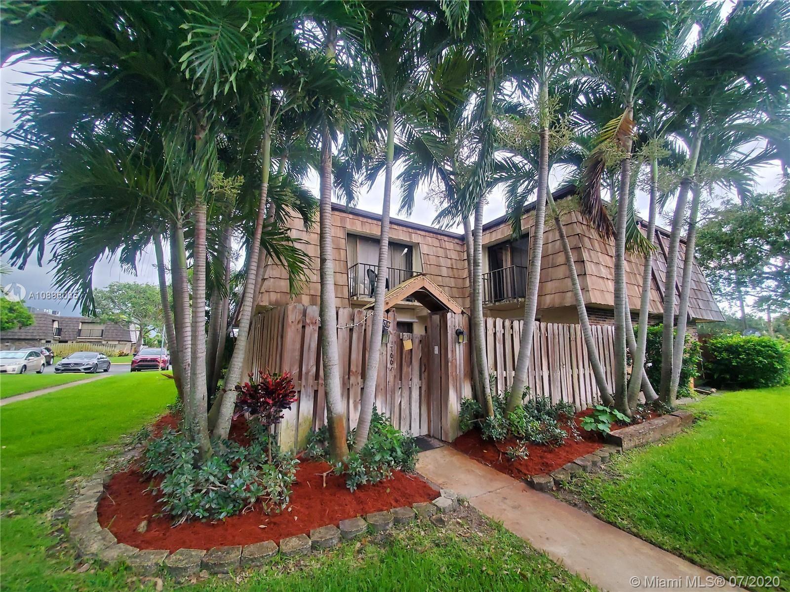 1700 Forest Lakes Cir #A, West Palm Beach, FL 33406 - #: A10896035