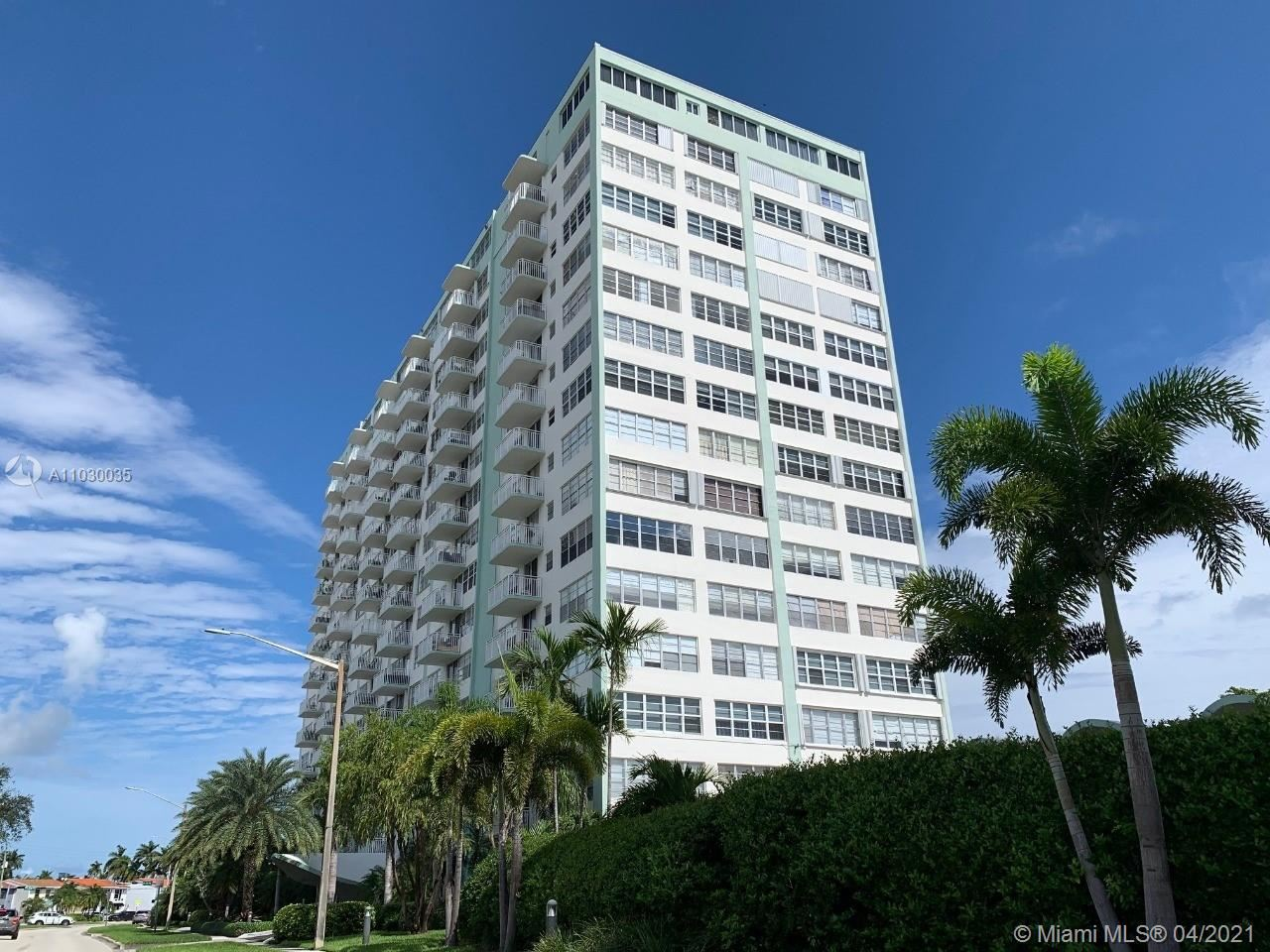 2150 Sans Souci Blvd #B901, North Miami, FL 33181 - #: A11030035