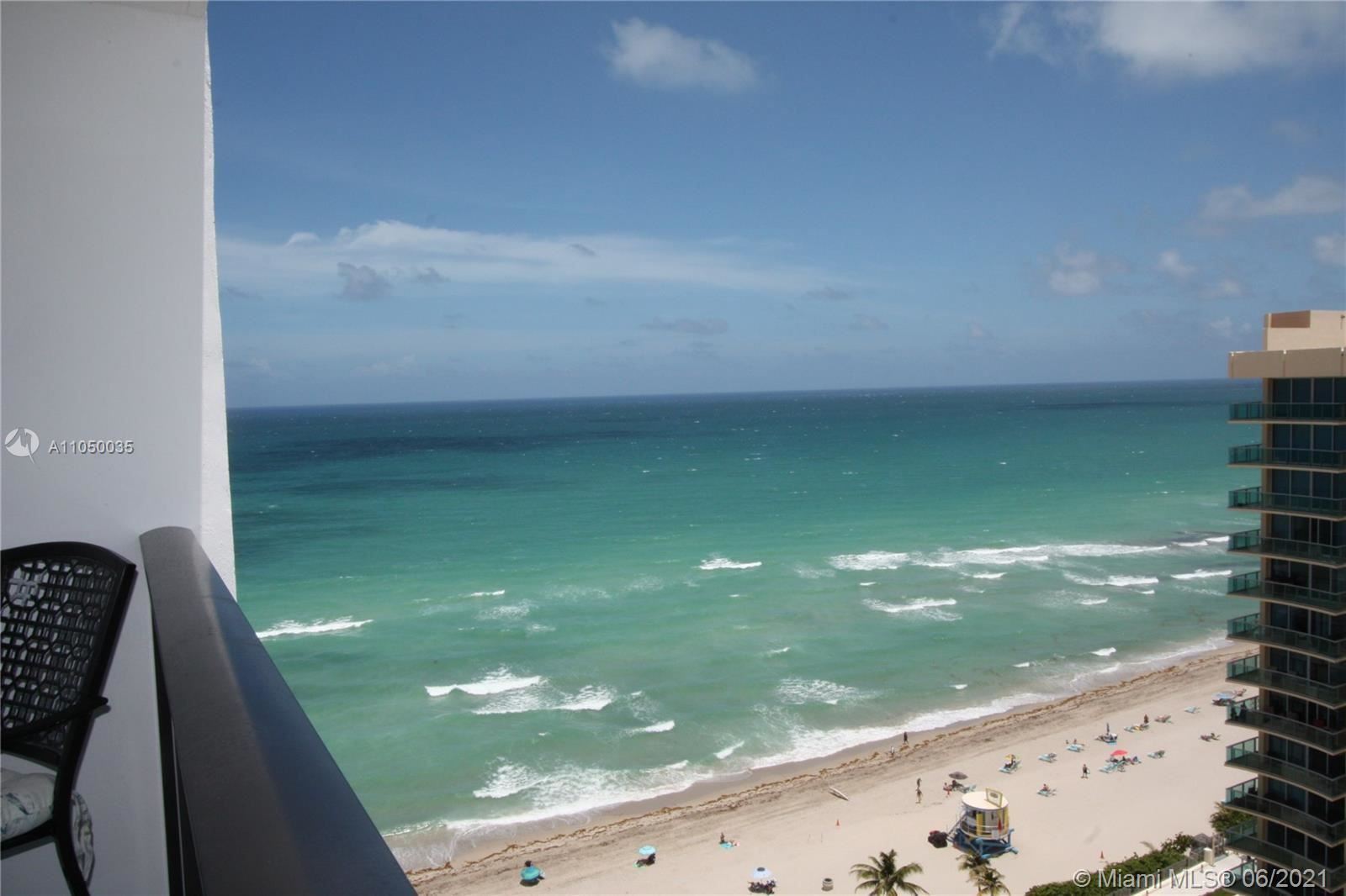 2301 S Ocean Dr #1807, Hollywood, FL 33019 - #: A11050035