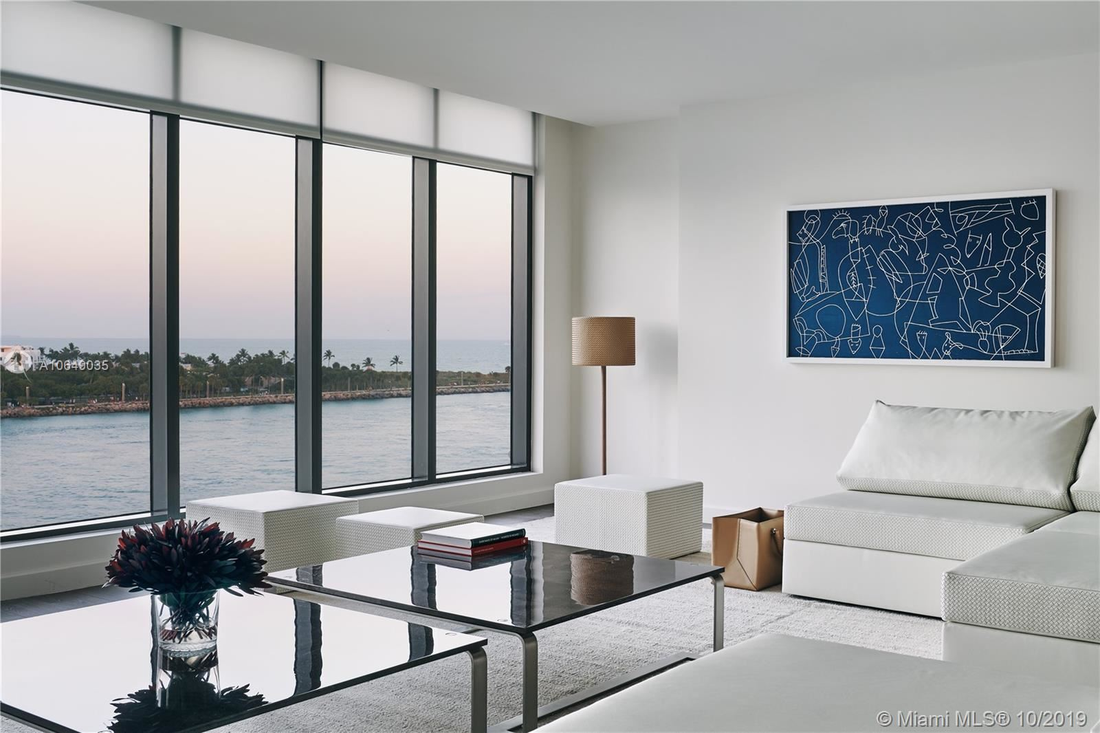 Photo 4 of Listing MLS a10649035 in 7073 Fisher Island Dr #7073 Miami Beach FL 33139