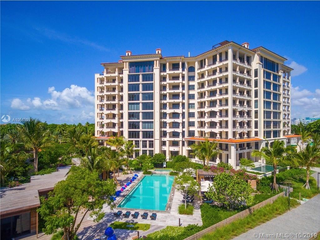 Photo 19 of Listing MLS a10649035 in 7073 Fisher Island Dr #7073 Miami Beach FL 33139