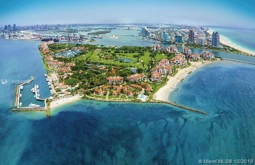 Photo 29 of Listing MLS a10649035 in 7073 Fisher Island Dr #7073 Miami Beach FL 33139