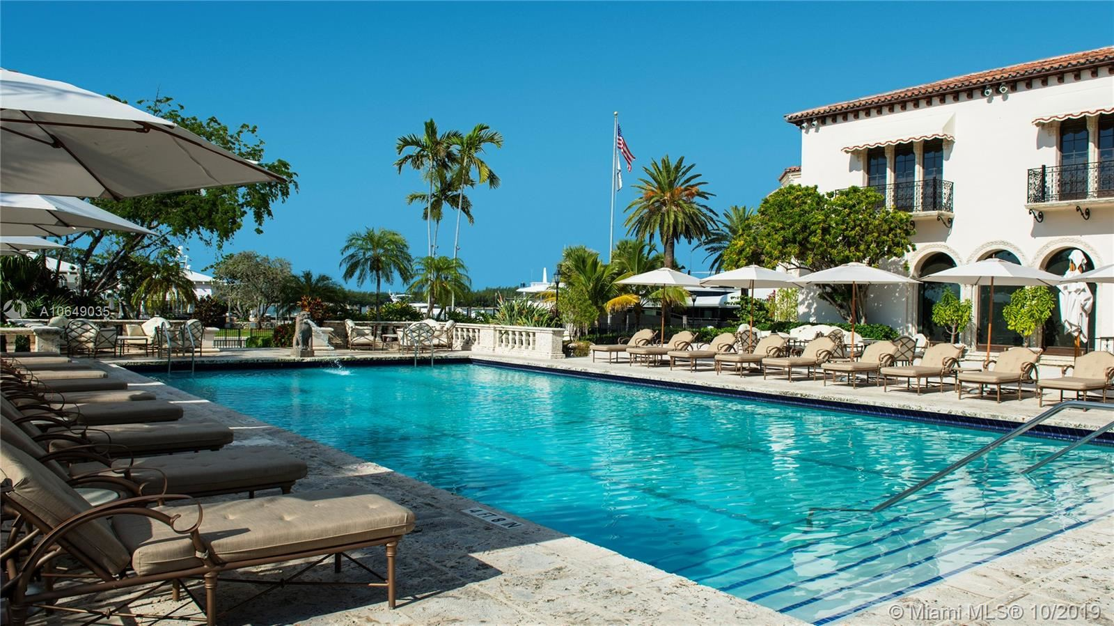 Photo 31 of Listing MLS a10649035 in 7073 Fisher Island Dr #7073 Miami Beach FL 33139