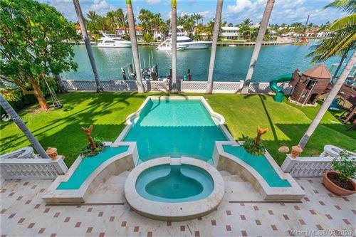 Photo of 1401 W 27th St, Miami Beach, FL 33140 (MLS # A10377036)