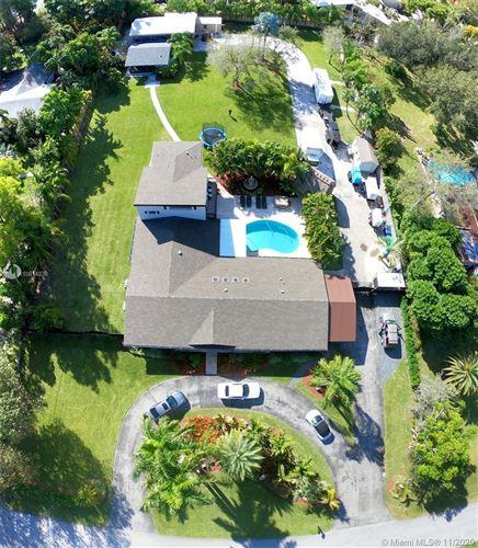 Photo of 10440 SW 124th St, Miami, FL 33176 (MLS # A10814036)