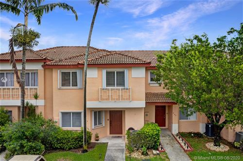 Photo of Listing MLS a10903036 in 859 NW 208th Way #0 Pembroke Pines FL 33029