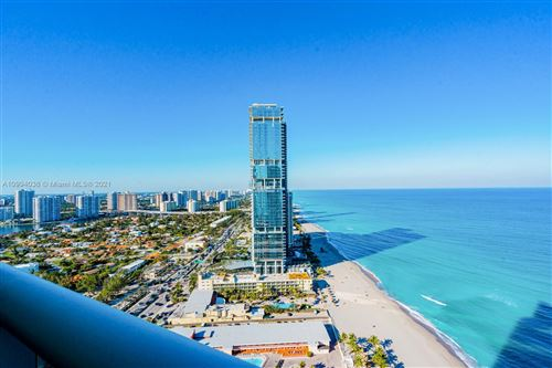 Photo of 18201 Collins Ave #4306, Sunny Isles Beach, FL 33160 (MLS # A10994036)