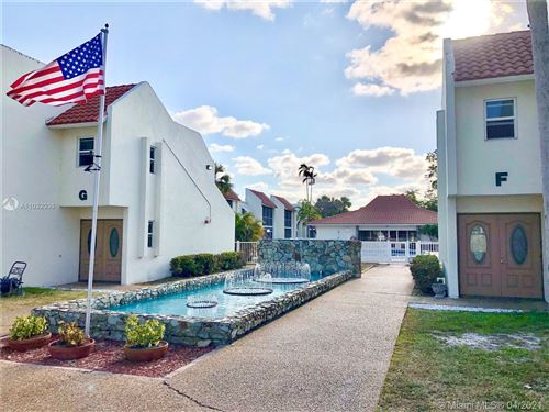 Photo of 1428 SE 4th Ave #266, Deerfield Beach, FL 33441 (MLS # A11032036)