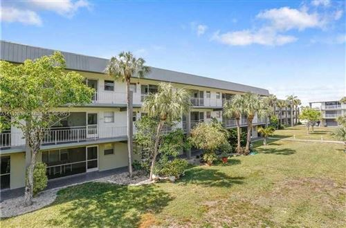 Photo of 270 Layne Blvd #309, Hallandale Beach, FL 33009 (MLS # A11112036)