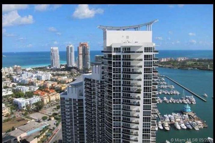 400 Alton Rd #809, Miami Beach, FL 33139 - #: A11029036