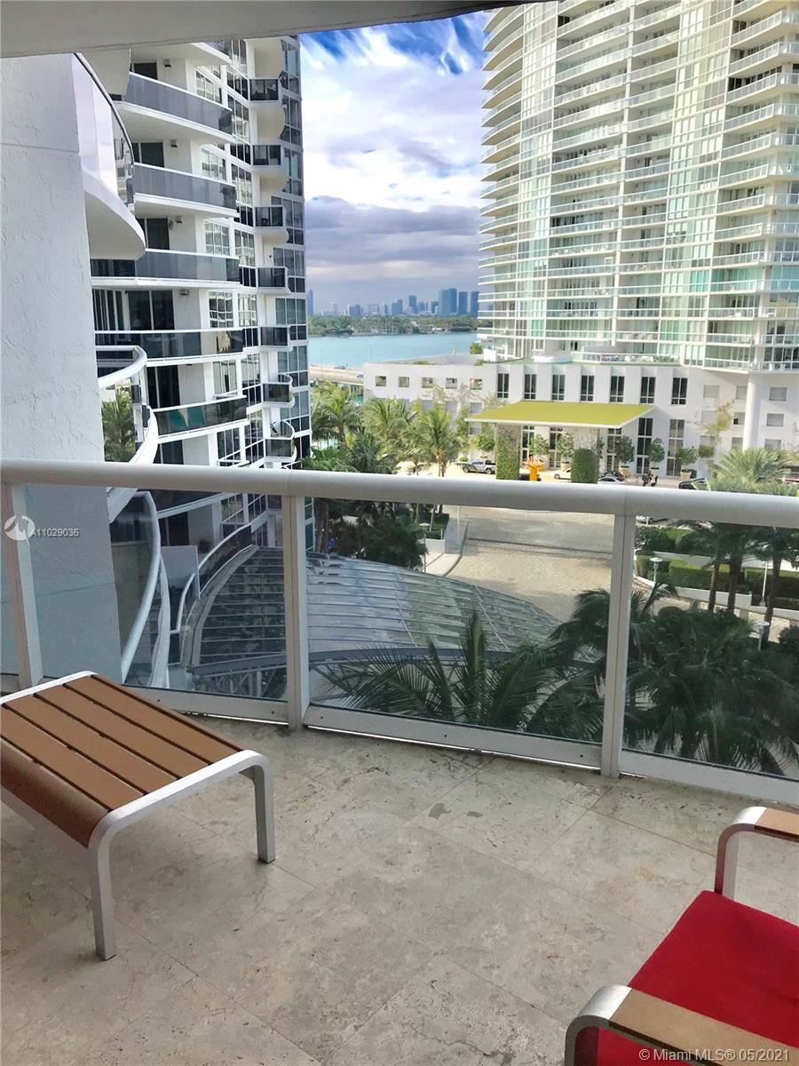 Photo of 400 Alton Rd #809, Miami Beach, FL 33139 (MLS # A11029036)