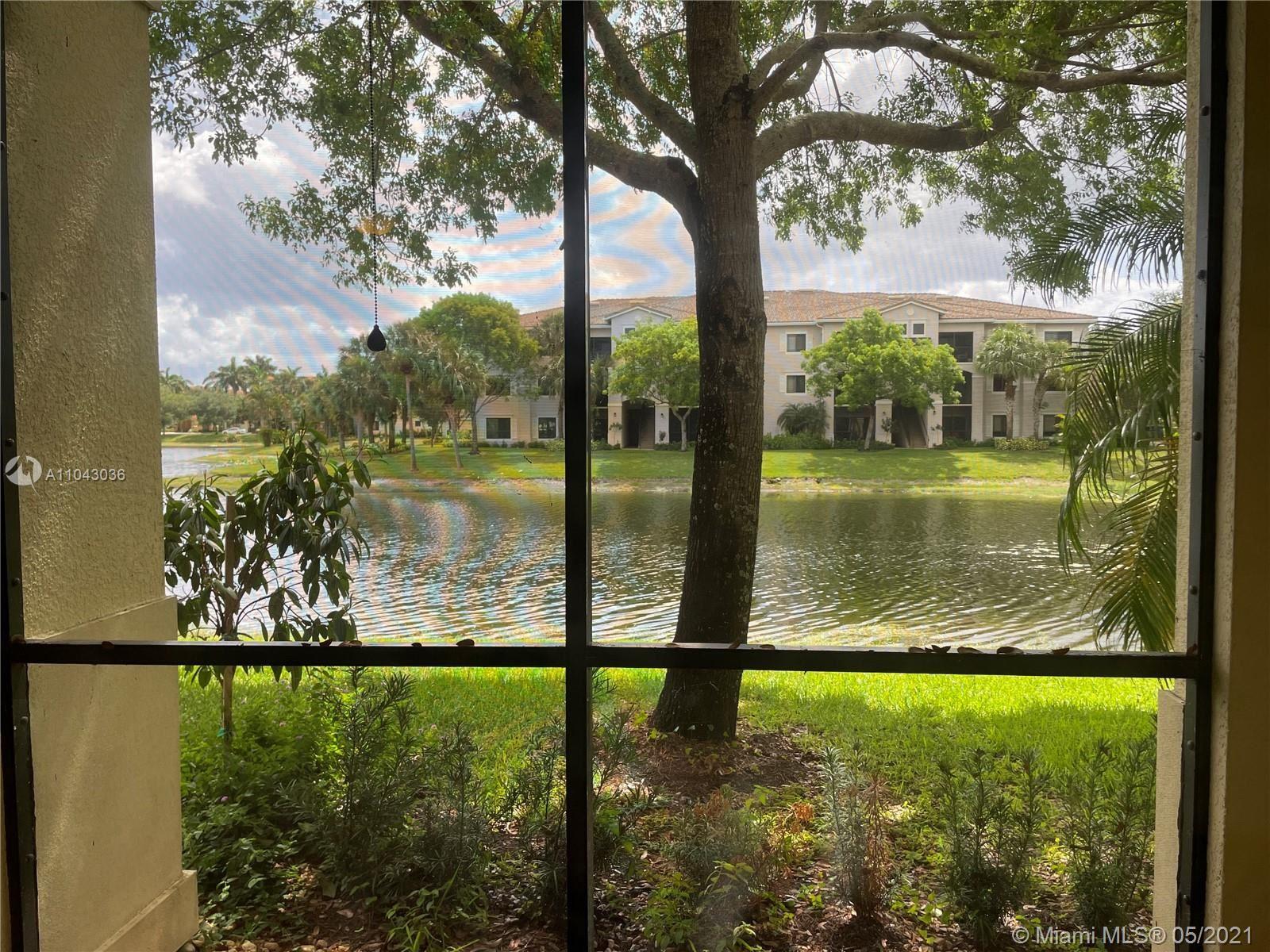 Photo of 2726 Anzio Ct #104, Palm Beach Gardens, FL 33410 (MLS # A11043036)