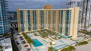 Photo of 2501 S Ocean Dr #612, Hollywood, FL 33019 (MLS # A10728037)