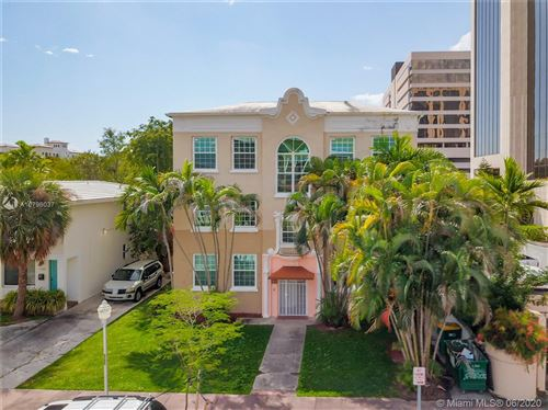 Photo of 130 Antiquera Ave #1, Coral Gables, FL 33134 (MLS # A10796037)