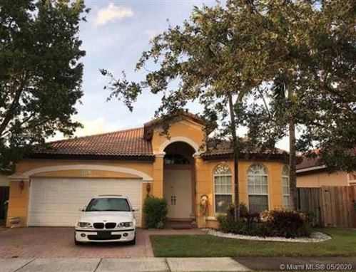 Photo of Listing MLS a10863037 in 11253 NW 79th Ln Medley FL 33178