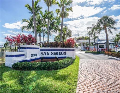 Photo of 21251 NE 3rd Ct, Miami, FL 33179 (MLS # A10932037)