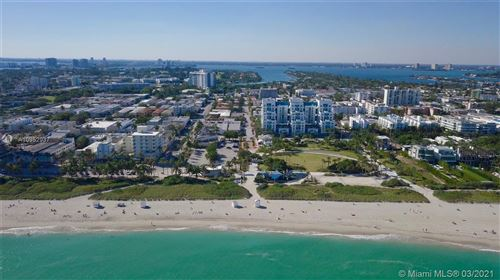 Photo of 200 76th St #51, Miami Beach, FL 33141 (MLS # A10952037)