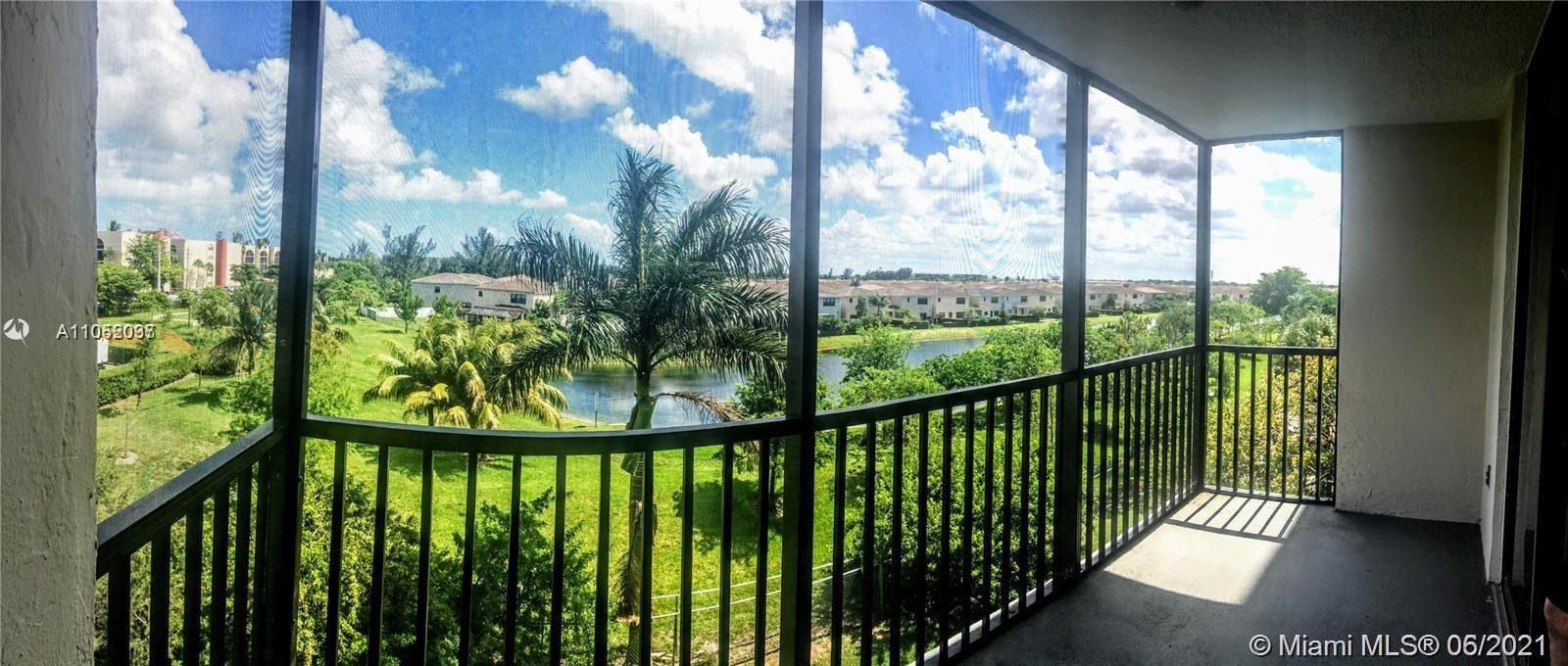 900 NE 195th St #416, Miami, FL 33179 - #: A11052037