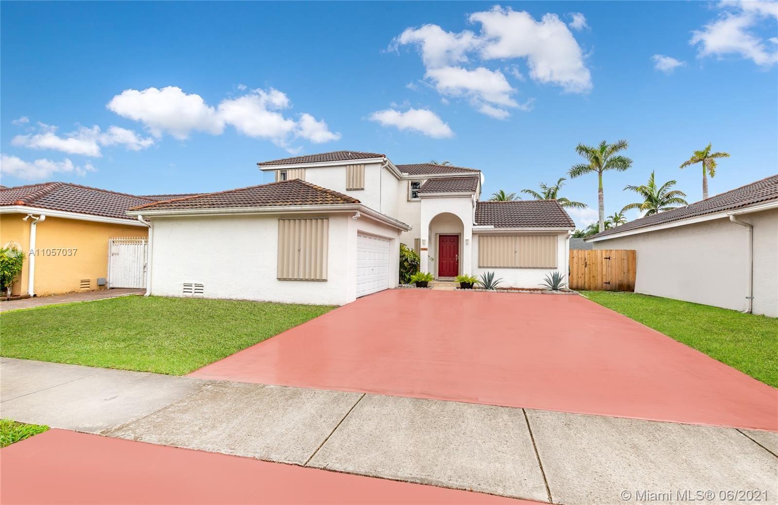 12360 SW 95th Ter, Miami, FL 33186 - #: A11057037