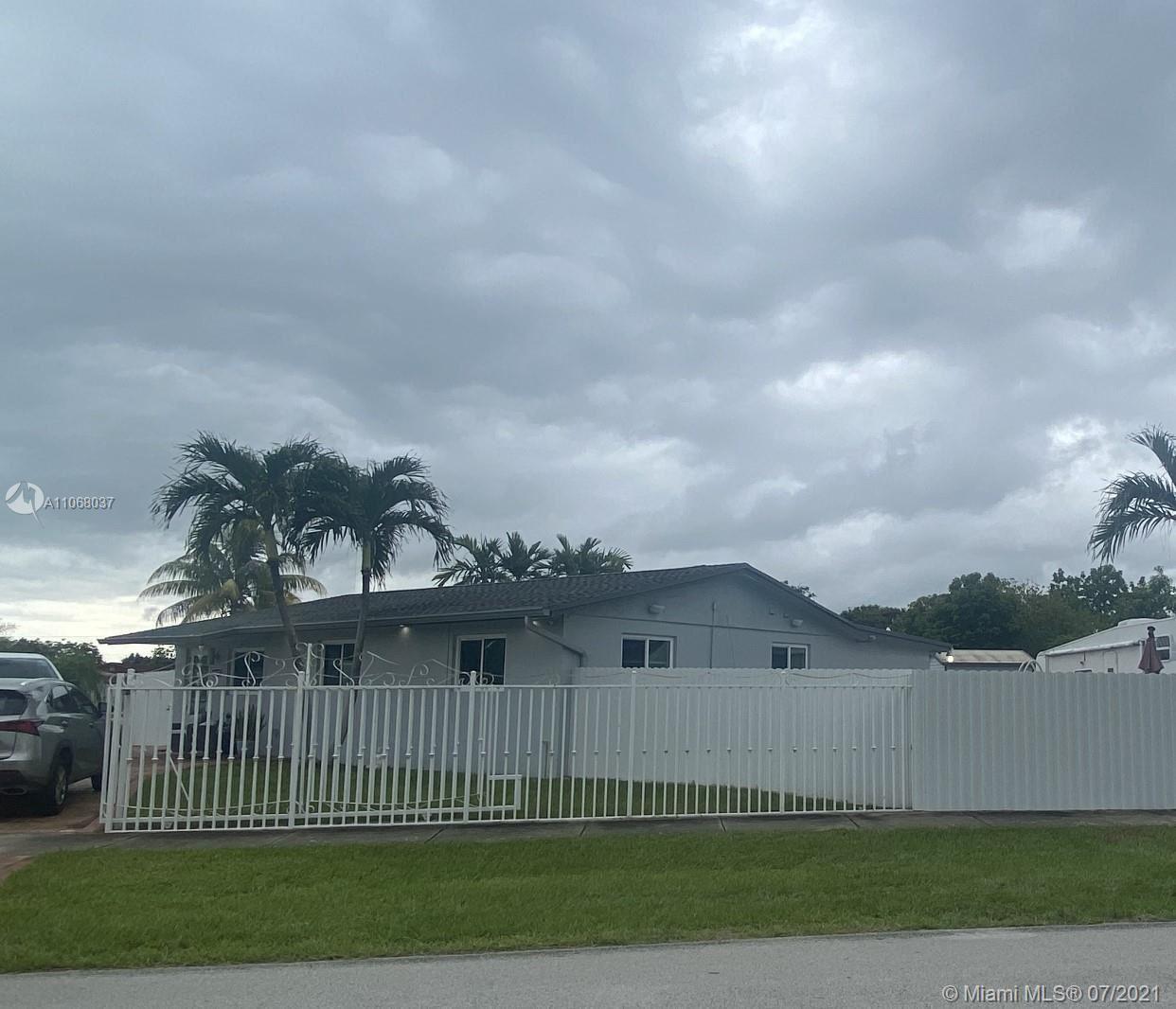 11801 SW 181st St, Miami, FL 33177 - #: A11068037