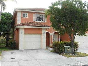 Photo of 915 NW 100th Ave #915, Pembroke Pines, FL 33024 (MLS # A10644038)