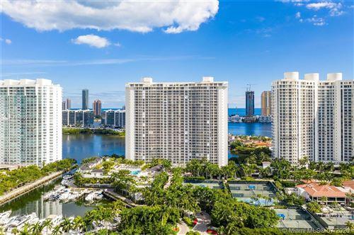 Photo of Aventura, FL 33160 (MLS # A10903038)