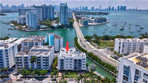 Photo of 1674 Bay Rd #204, Miami Beach, FL 33139 (MLS # A11030038)