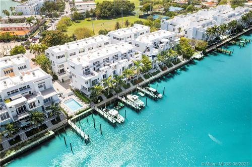 Photo of 97 N Shore Dr, Miami Beach, FL 33141 (MLS # A11037038)