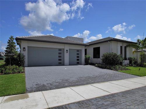 Photo of 10745 Estuary Dr, Parkland, FL 33076 (MLS # A11038038)
