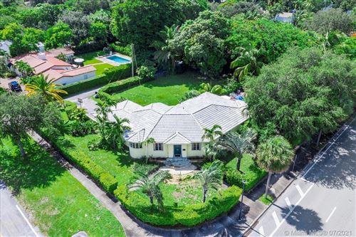 Photo of 216 NE 92nd St, Miami Shores, FL 33138 (MLS # A11051038)