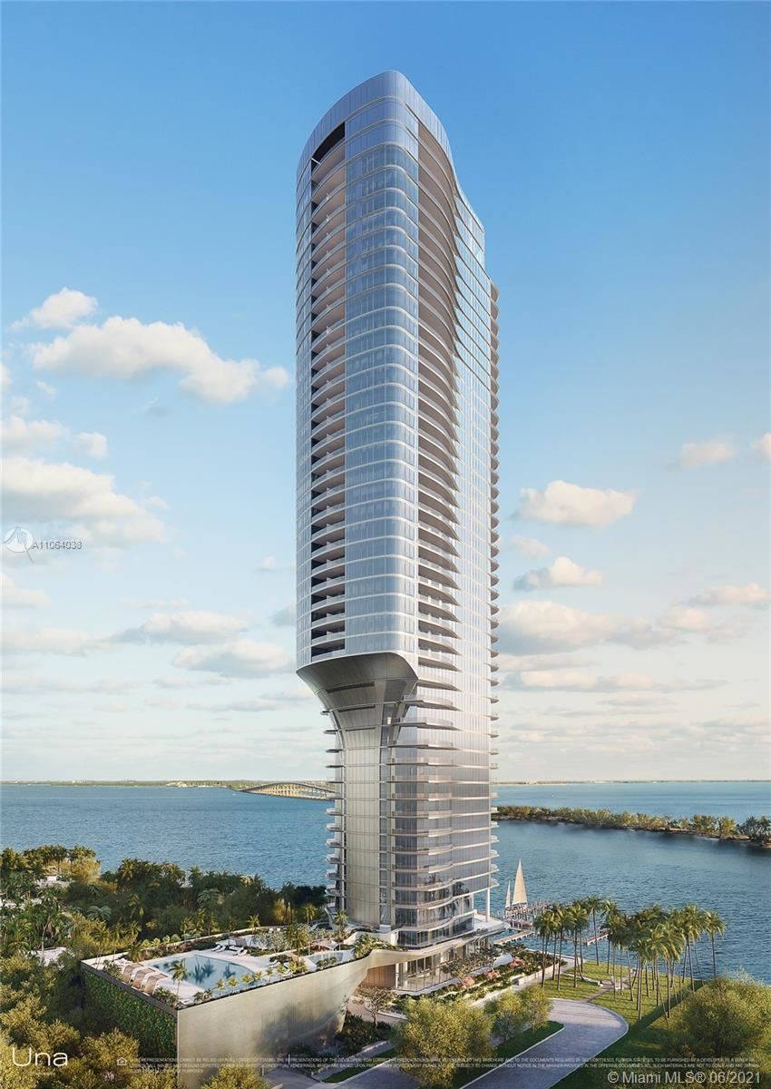 175 SE 25th Rd #4202, Miami, FL 33129 - #: A11064038
