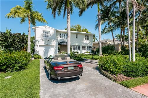 Photo of 1585 Bay Dr, Miami Beach, FL 33141 (MLS # A10792039)