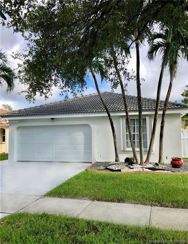 Photo of 18303 NW 7th St, Pembroke Pines, FL 33029 (MLS # A10945039)