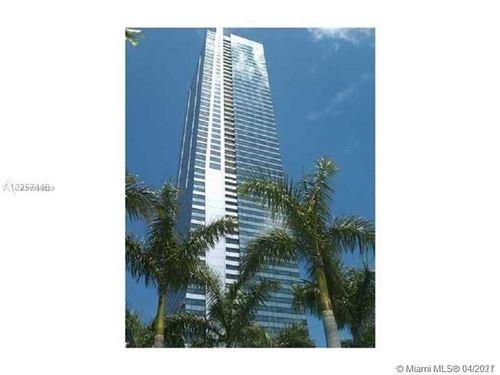 Photo of 1435 Brickell Ave #3008, Miami, FL 33131 (MLS # A11033039)