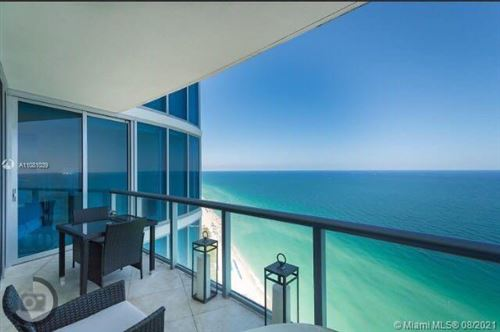 Photo of 17001 Collins Ave #4004, Sunny Isles Beach, FL 33160 (MLS # A11081039)
