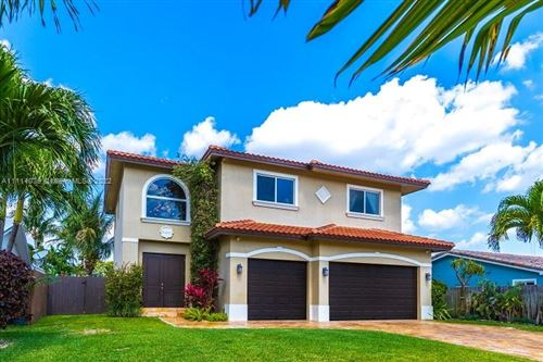 Photo of 1416 NW 8th St, Dania Beach, FL 33004 (MLS # A11114039)