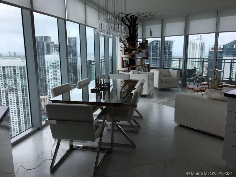 92 SW 3rd St #5001, Miami, FL 33130 - #: A10984039