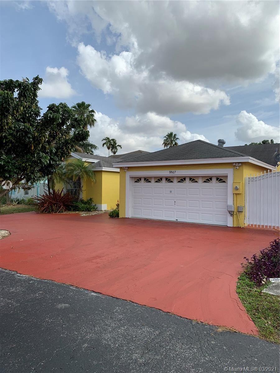 9567 SW 145th Ct, Miami, FL 33186 - #: A11020039
