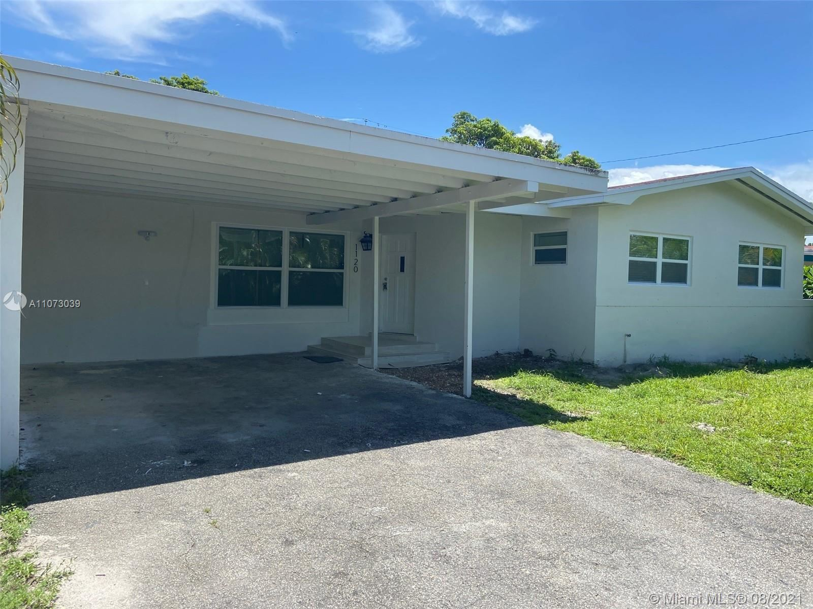 1120 NE 110th Ter, Miami, FL 33161 - #: A11073039