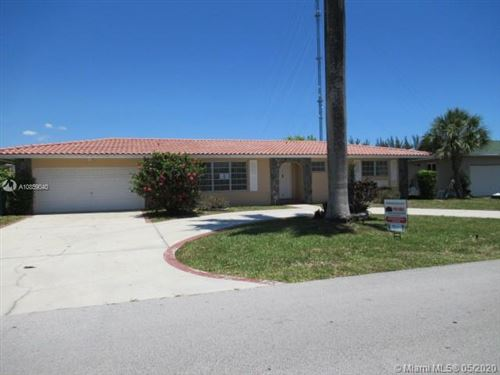 Photo of Listing MLS a10859040 in 1291 NW 207th St Miami Gardens FL 33169