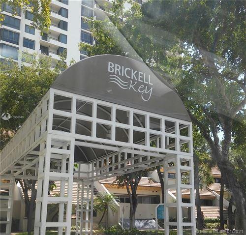 Photo of 520 Brickell Key Dr #A900, Miami, FL 33131 (MLS # A10930040)