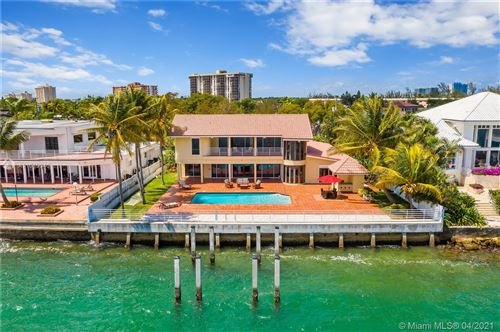Photo of 13155 Biscayne Bay Dr, North Miami, FL 33181 (MLS # A11019040)