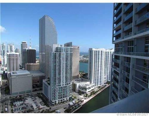 Photo of 475 Brickell Ave #4112, Miami, FL 33131 (MLS # A11056040)