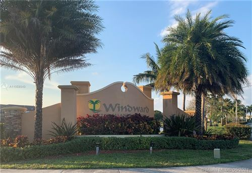 Photo of 11613 NW 78th St #11613, Doral, FL 33178 (MLS # A11058040)