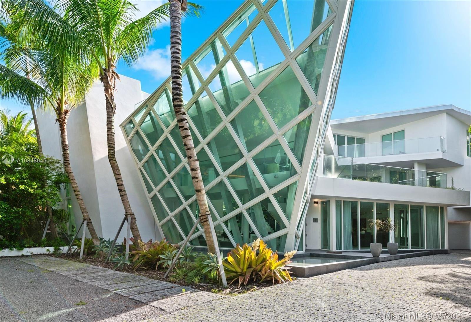 480 Ocean Blvd, Golden Beach, FL 33160 - #: A10848040