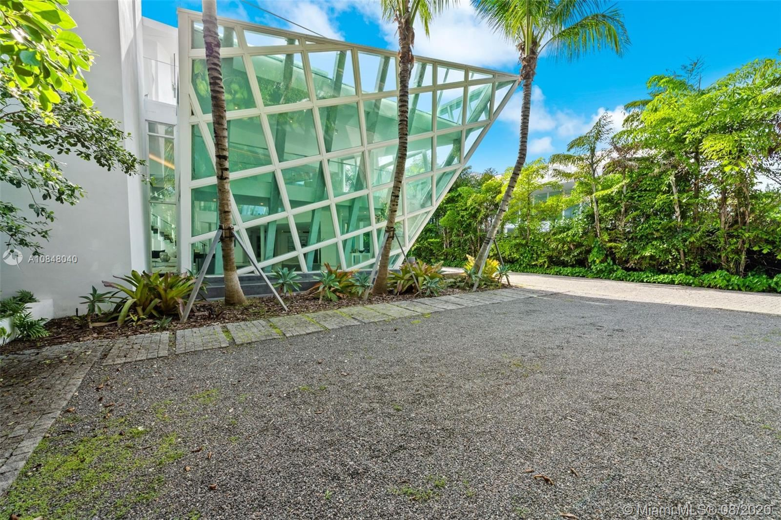 Photo of 480 Ocean Blvd, Golden Beach, FL 33160 (MLS # A10848040)